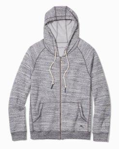 Flip Street Reversible Hooded Sweatshirt