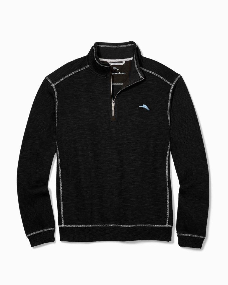 Main Image for Tobago Bay Half-Zip Sweatshirt