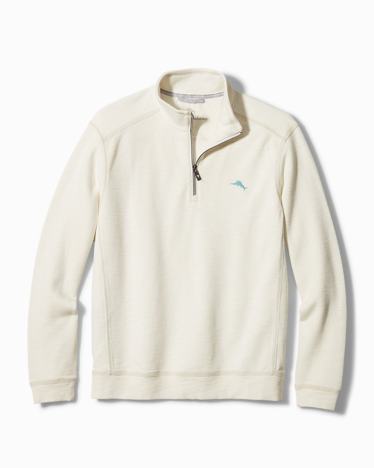 Main Image for Tobago Bay Half-Zip Sweatshirt