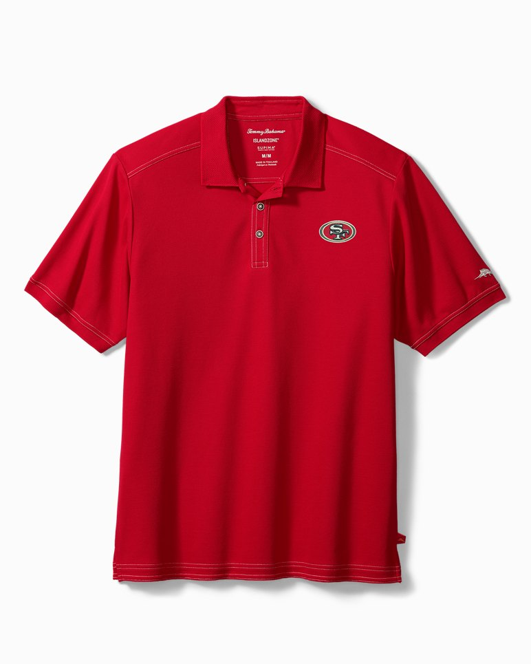 Main Image for NFL Emfielder Polo