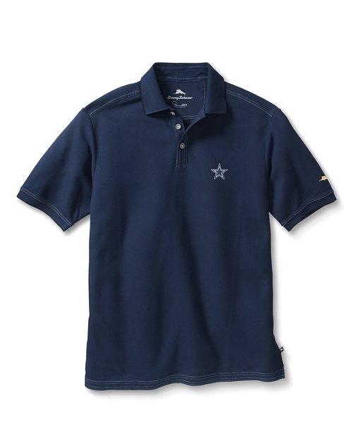 NFL Emfielder Polo