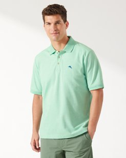 The Emfielder IslandZone® Polo