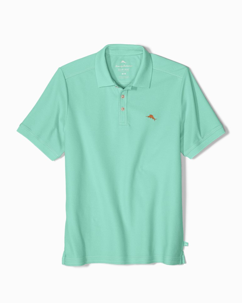Main Image for The Emfielder Polo