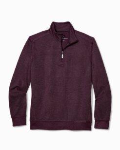 Sideline Half-Zip Sweatshirt