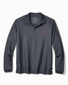 18d5ad5abd Emfielder Long-Sleeve Polo