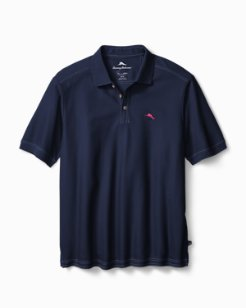 Blue Note Personalized Emfielder Polo