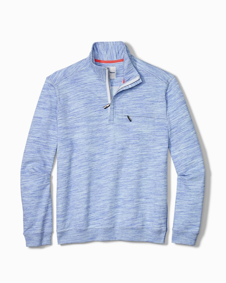 Main Image for Sunrise Sands Half-Zip Sweatshirt