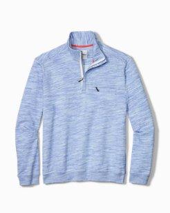 Sunrise Sands Half-Zip Sweatshirt