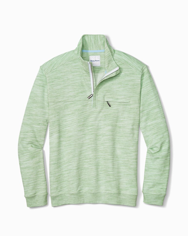 Main Image for Sunrise Sands Half-Zip Sweatshirt