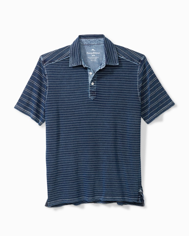 Main Image for Riviera Indigo Polo