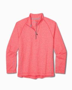 Tidal Tech IslandZone® Half-Zip Sweatshirt
