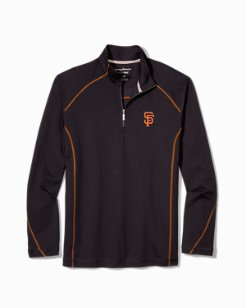 MLB® Home Run Half-Zip Sweatshirt