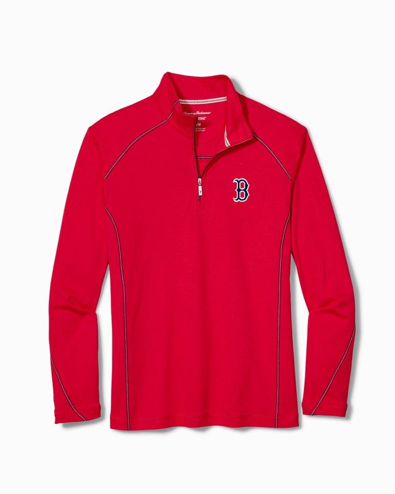 Main Image for MLB® Home Run Half-Zip Sweatshirt