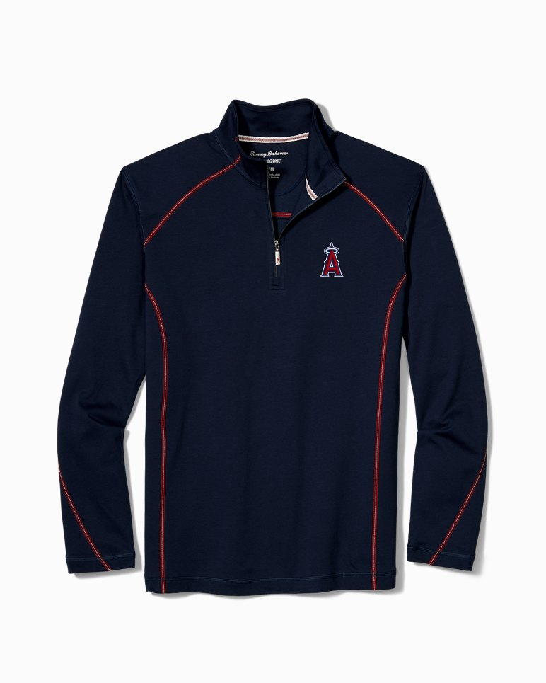 Main Image for MLB® Home Run Half-Zip Sweatshirt