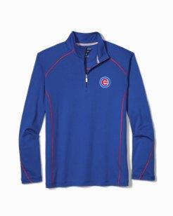 MLB® Home Run Half-Zip Sweatshirt