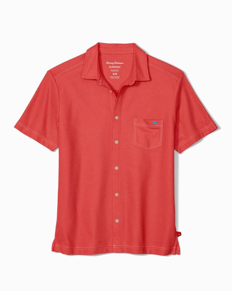 Main Image for Emfielder Knit Camp Shirt