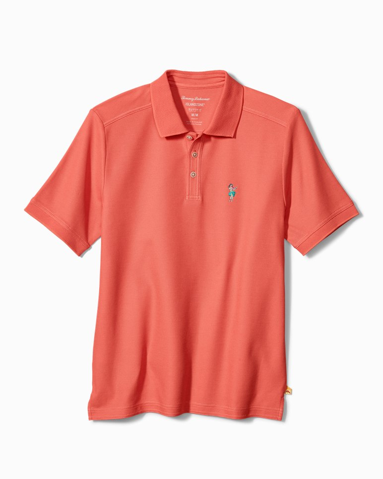 Main Image for Trim Fit Limited-Edition Party Polo