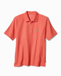 Trim Fit Limited-Edition Party Polo