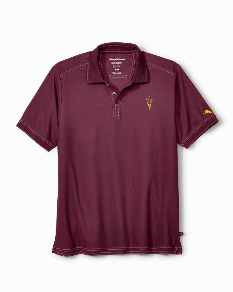 Main Image for Collegiate Emfielder Polo