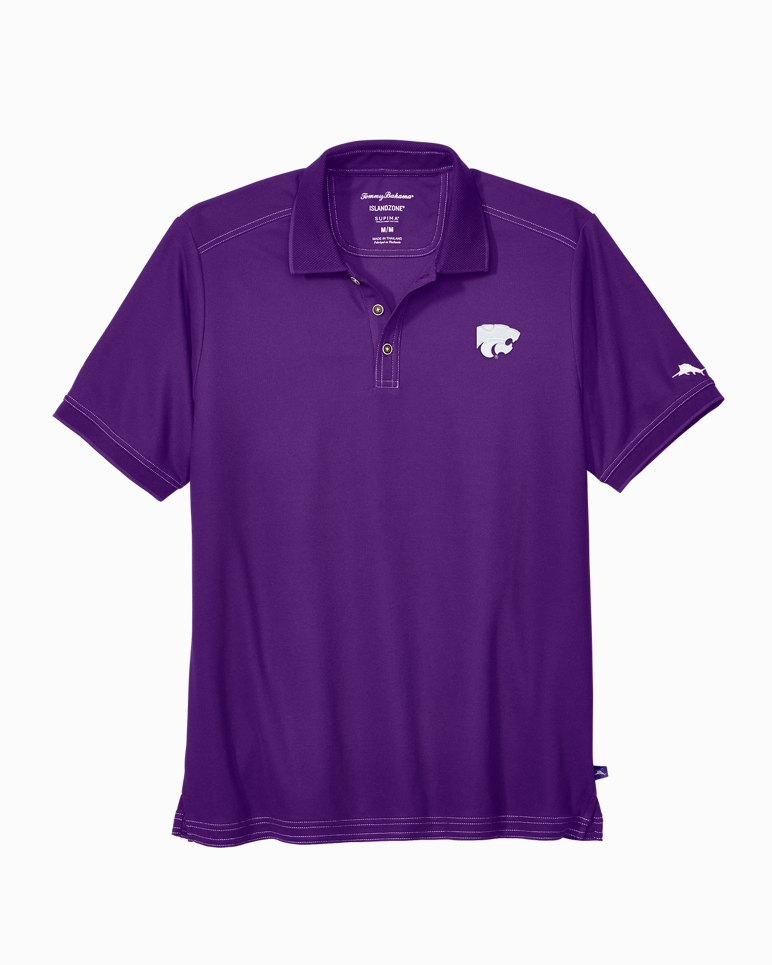 Main Image for Collegiate Emfielder Polo