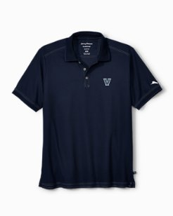 Collegiate Emfielder Polo