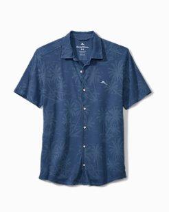 Mahanaha Knit Camp Shirt