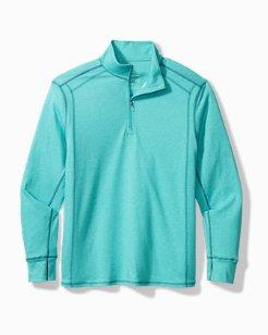 IslandActive® Palm Valley Half-Zip Sweatshirt