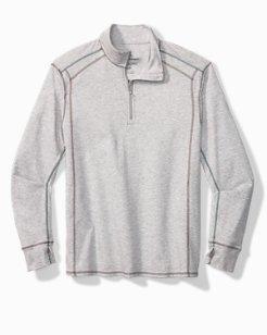 Palm Valley IslandZone® Half-Zip Sweatshirt