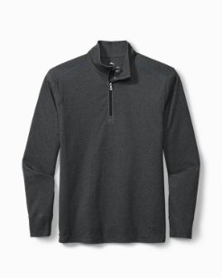 Palm Valley IslandZone® Half-Zip Sweatshirt