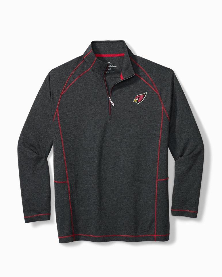 Main Image for NFL Final Score IslandZone® Half-Zip Sweatshirt