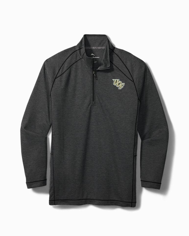 Main Image for Collegiate Final Score Half-Zip Sweatshirt