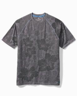 IslandActive® Hibiscus Cove Shirt