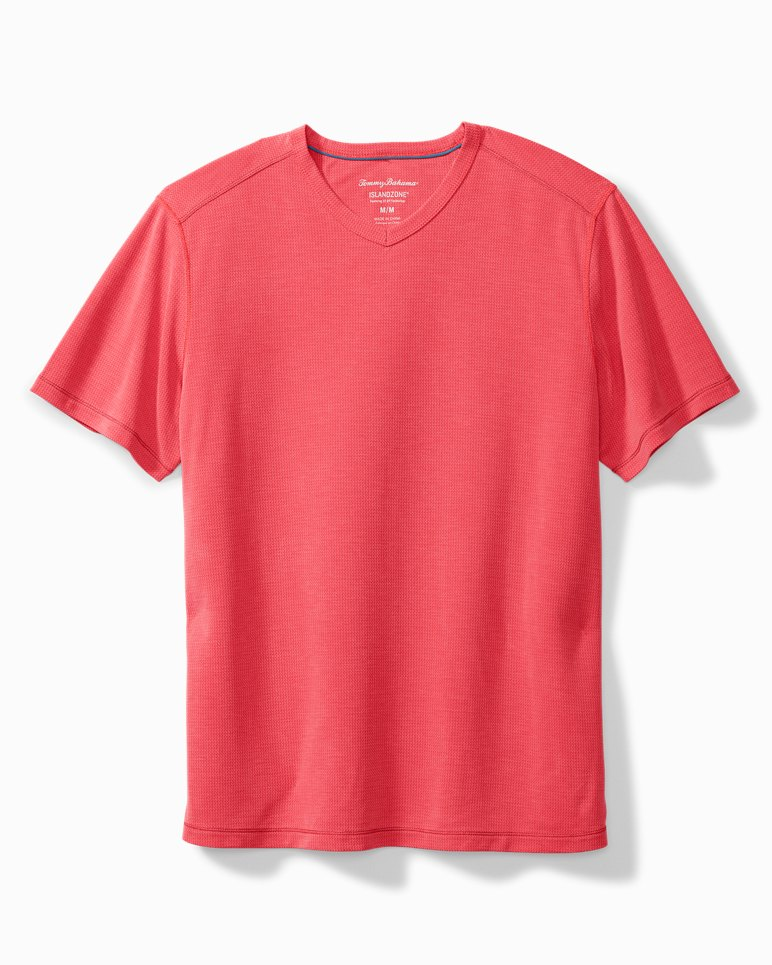 Main Image for Tropicool Paradise IslandZone® V-Neck T-Shirt