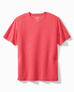 8b4421763 Tropicool Paradise IslandZone® V-Neck T-Shirt