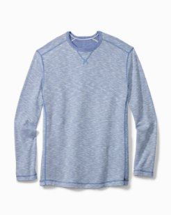 Barrier Beach Flip Sweatshirt