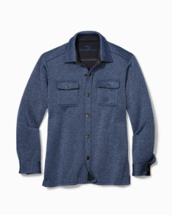 Fireside CPO Shirt