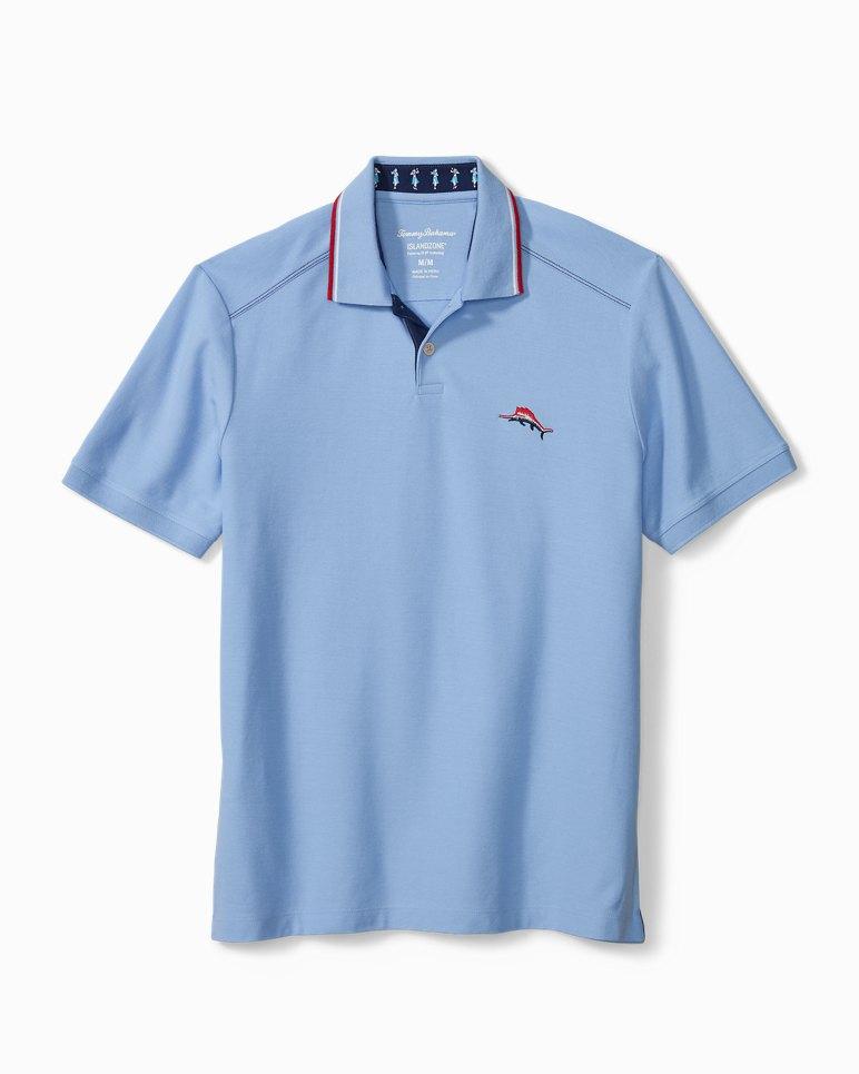Main Image for Aloha USA IslandZone® Polo