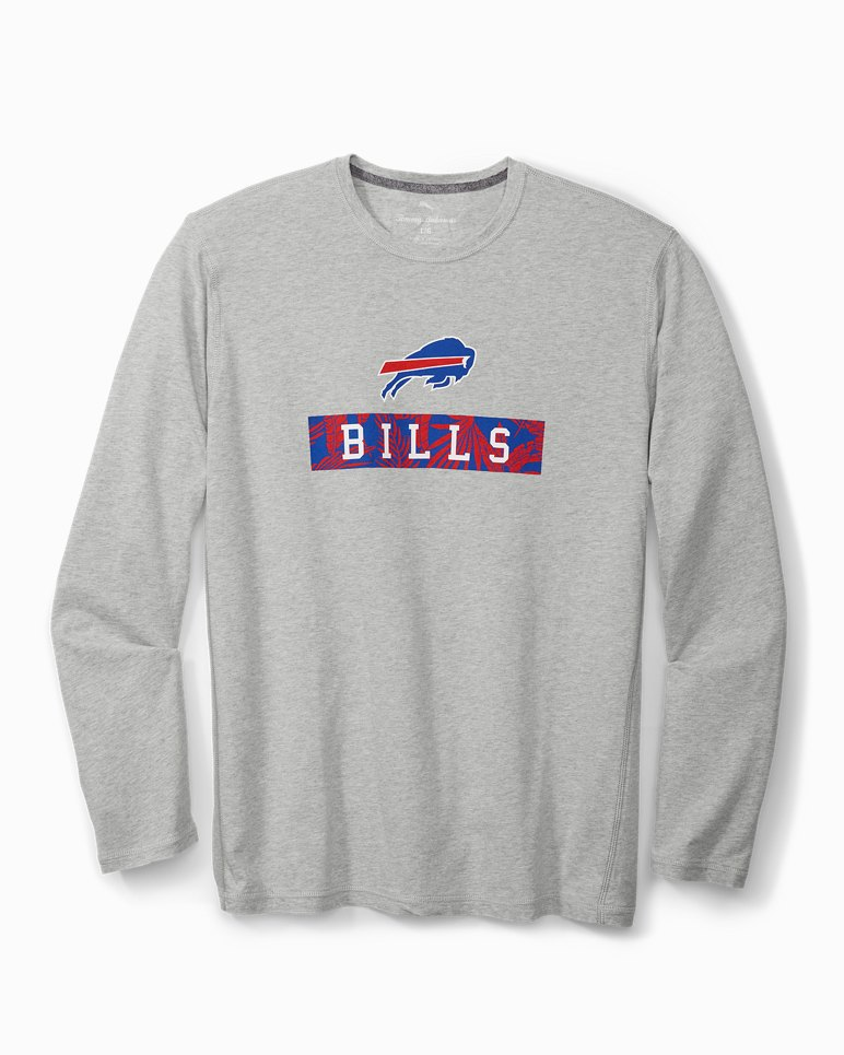 Main Image for NFL Turf Tropical Long-Sleeve Shirt