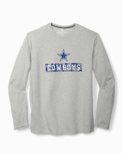NFL Turf Tropical Long-Sleeve Shirt