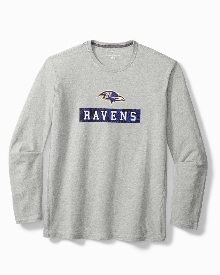 Main Image for NFL Turf Tropical Long-Sleeve Shirt