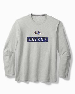 NFL Turf Tropical Long-Sleeve Shirt