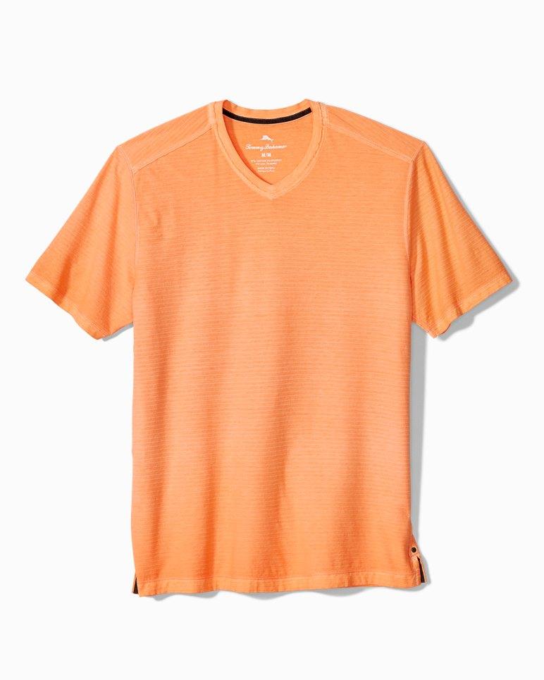 Main Image for Cirrus Coast V-Neck T-Shirt
