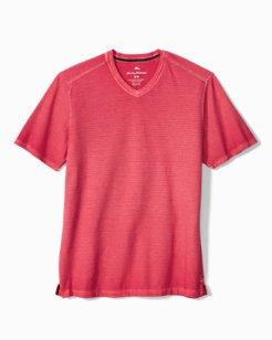 Cirrus Coast V-Neck T-Shirt