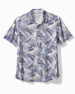 Pavia Palms IslandZone® Camp Shirt
