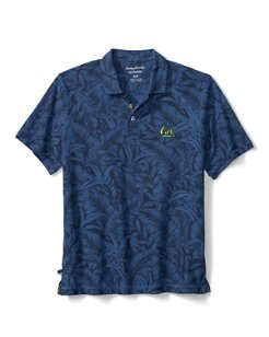 Collegiate Leafbacker Polo