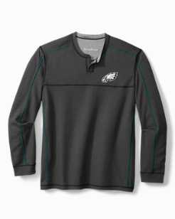 NFL Field Goal Reversible Abaco Shirt