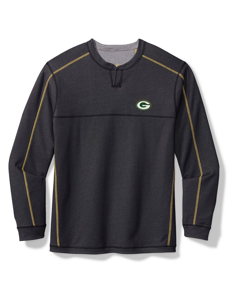 Main Image for NFL Field Goal Reversible Abaco Shirt