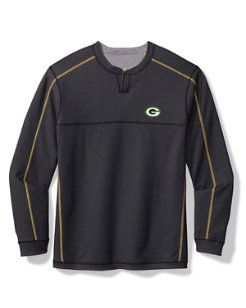 NFL Field Goal Reversible Abaco Shirt