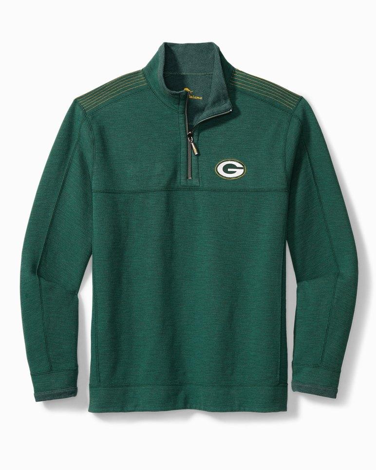 Main Image for NFL Sandbar Reversible Half-Zip Sweatshirt