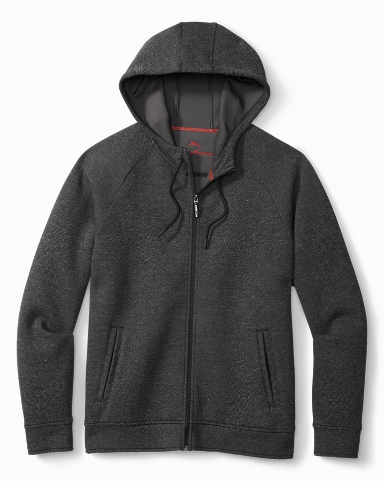 Main Image for Hoodsport Stretch-Cotton Hoodie